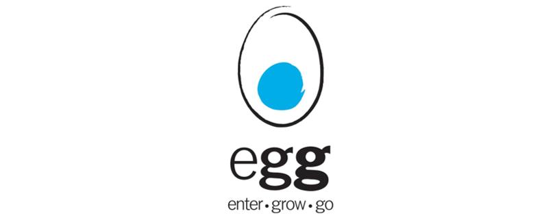 Logo of egg
