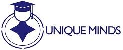 Logo of Unique Minds