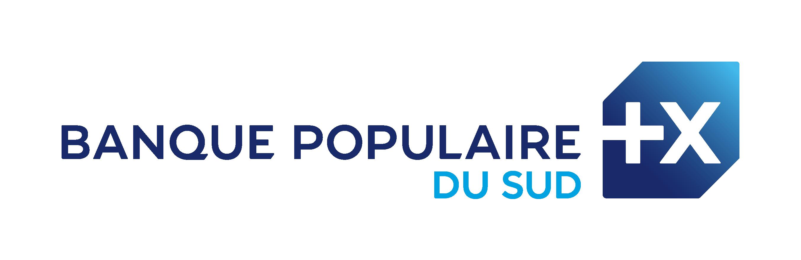 Logo of Banque Populaire du Sud