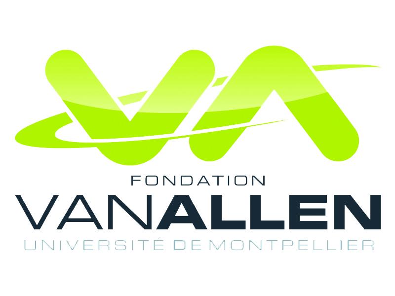 Logo of Fondation Van Allen