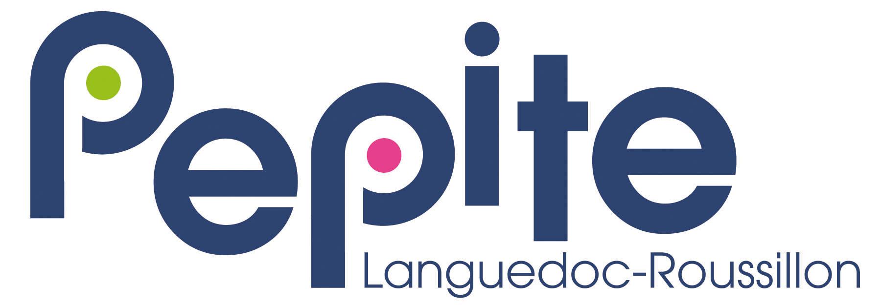 Logo of Pépite Languedoc-Roussillon