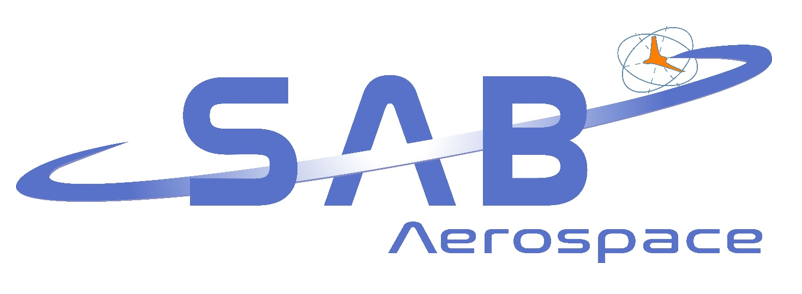Logo of S.A.B. Aerospace