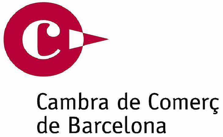 Logo of Cambra de Comerç de Barcelona