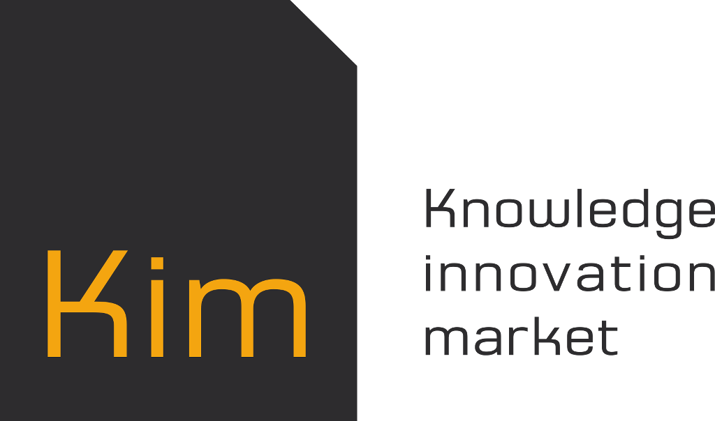 Logo of Knowledge Innovation Market (KIM)