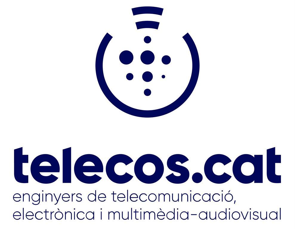 Logo of Associació Catalana d'Enginyers de Telecomunicació