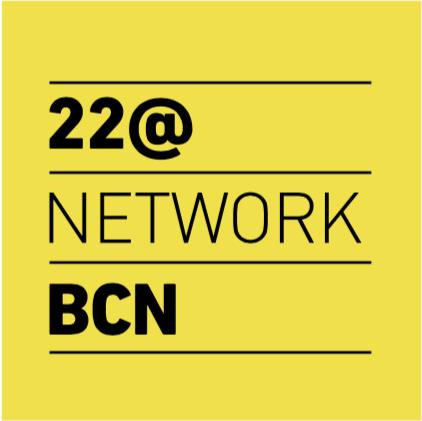 Logo of Associació Empresarial 22@ Network BCN