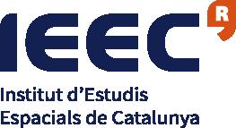 Logo of Institut d'Estudis Espacials de Catalunya (IEEC)