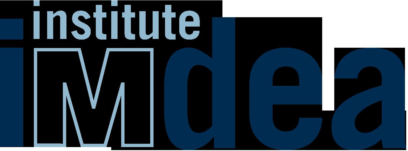 Logo of Institutos IMDEA