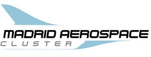 Logo of Madrid Aerospace Cluster (MAC)
