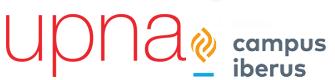 Logo of Universidad Pública de Navarra