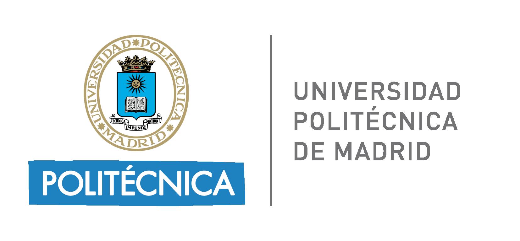 Logo of Universidad Politécnica de Madrid (UPM)