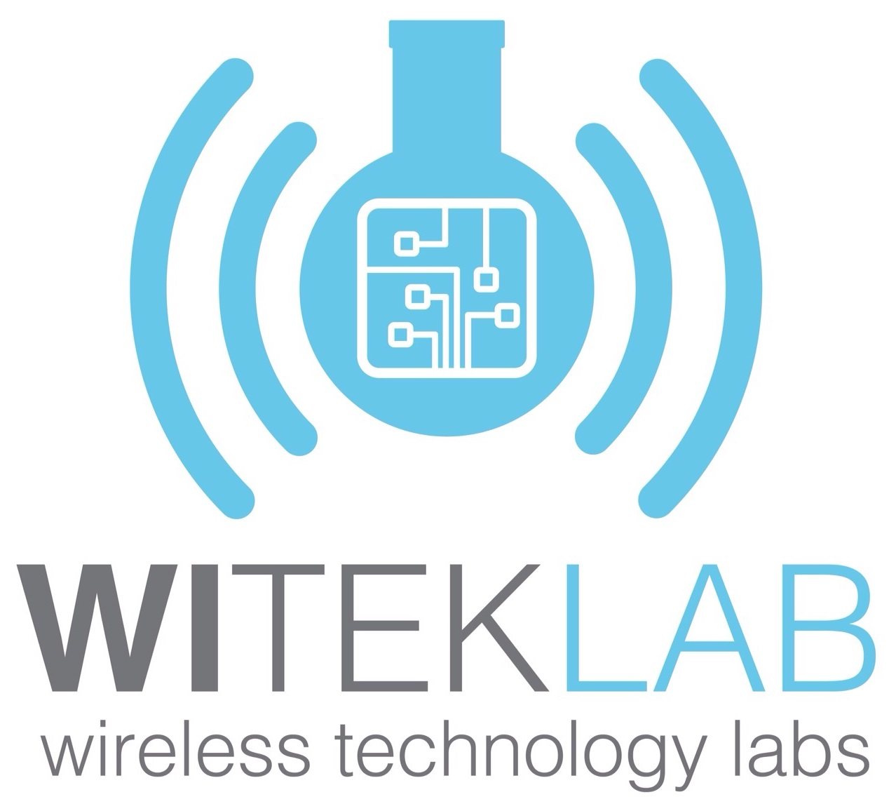 Logo of WitekLab