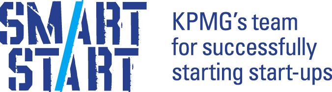 Logo of KPMG Smart Start