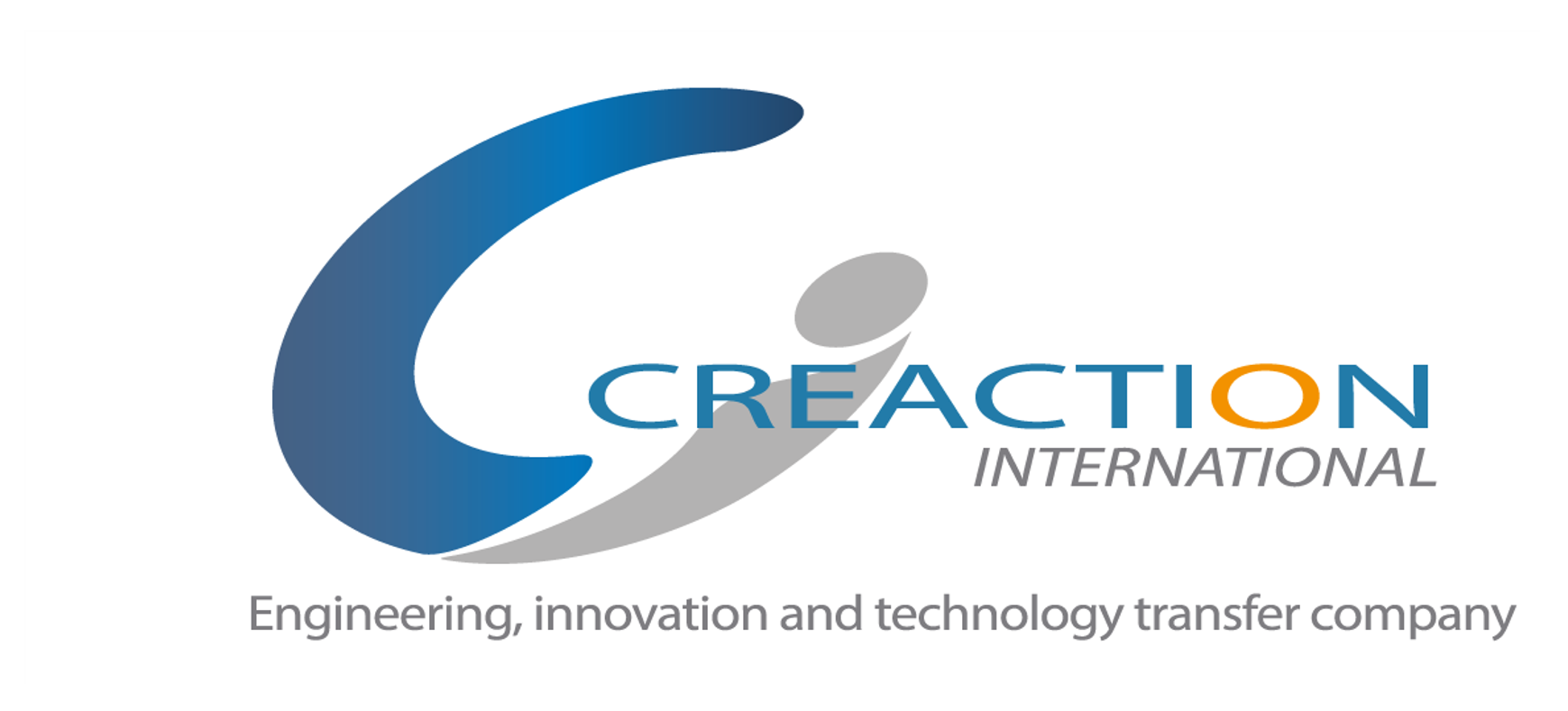 Logo of Creaction International