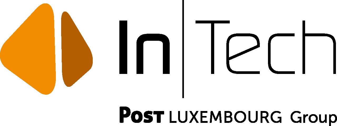 Logo of InTech SA