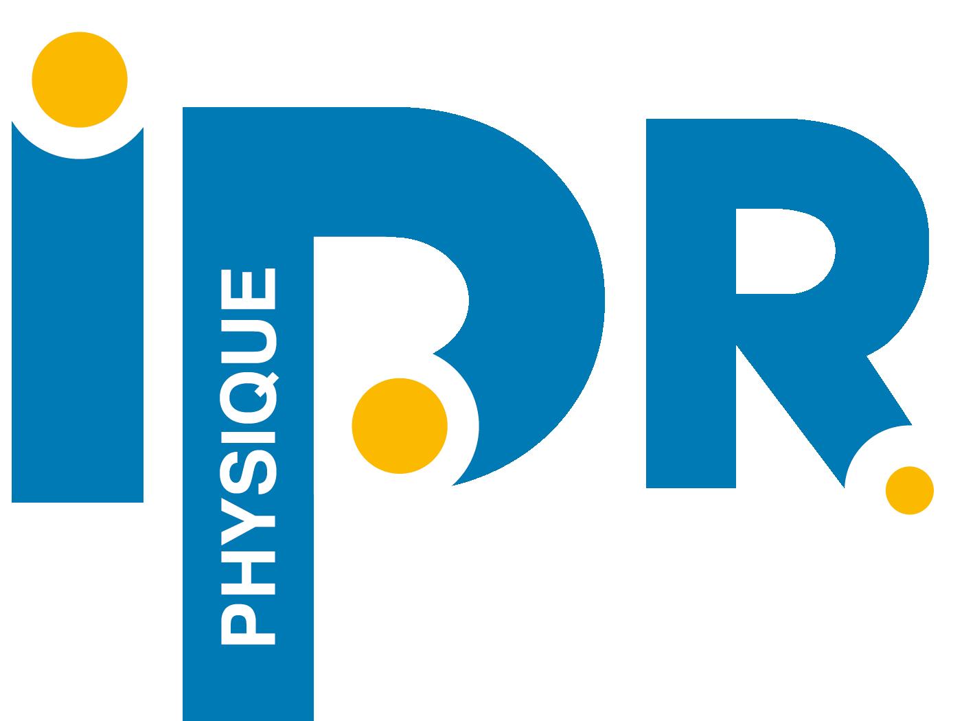 Logo of IPR Rennes