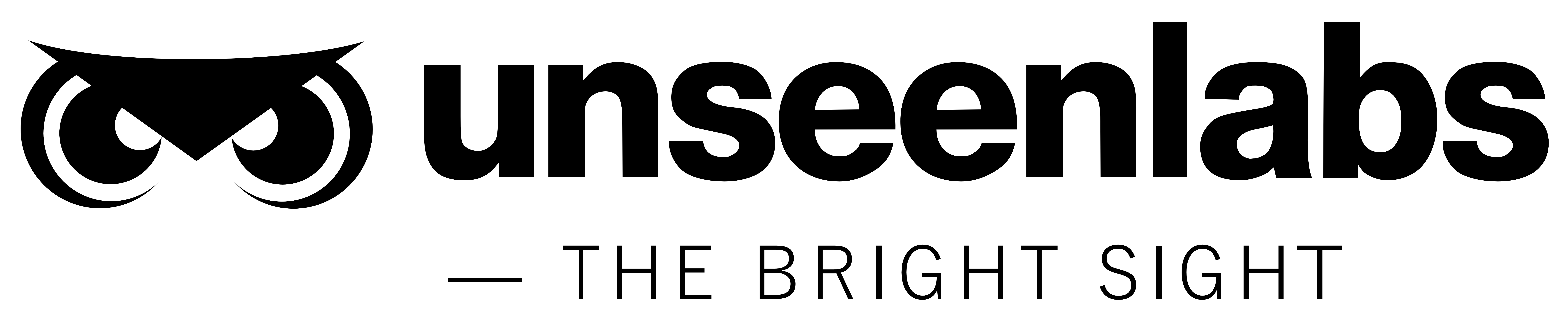 Logo of Unseenlabs