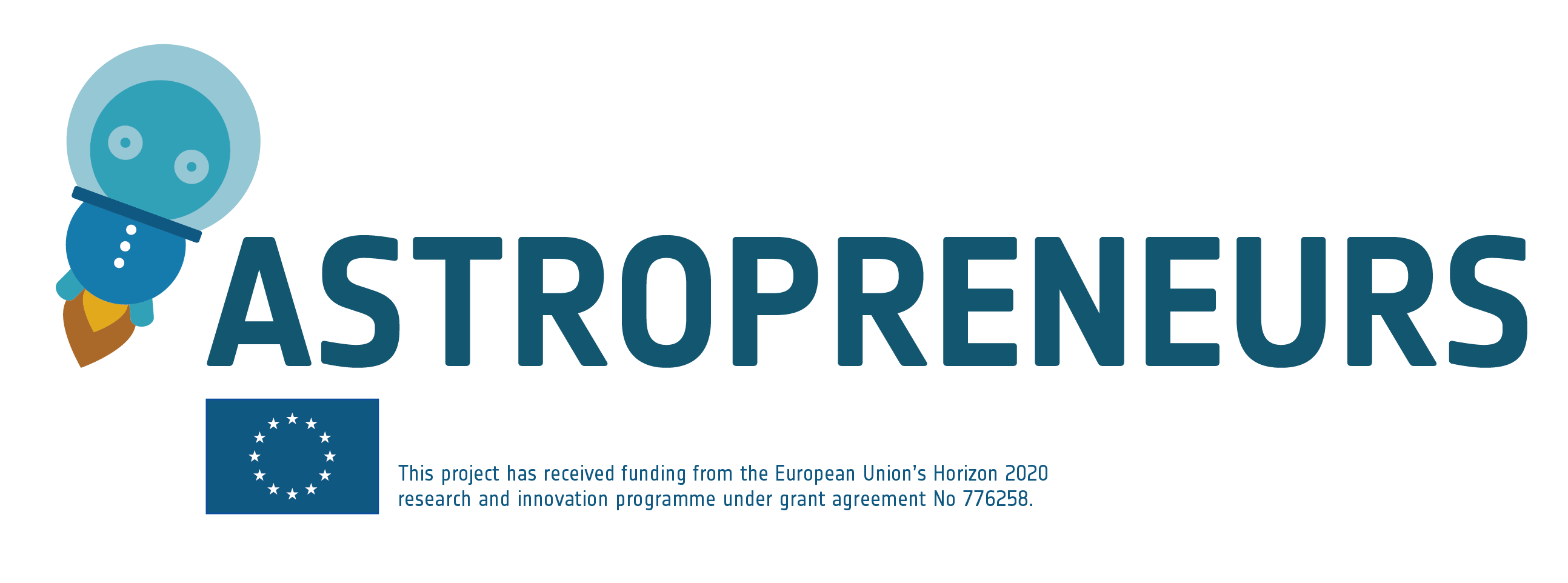 Logo of Astropreneurs