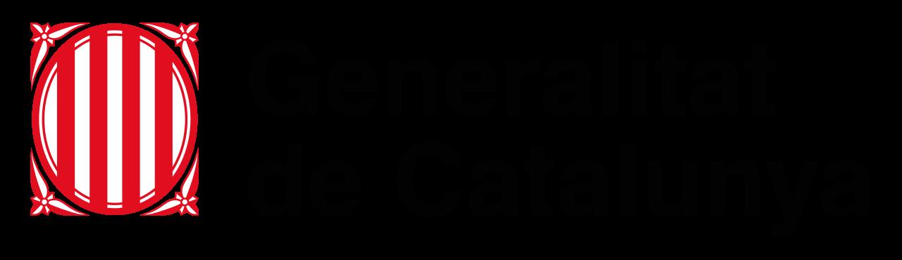 Logo of Generalitat de Catalunya