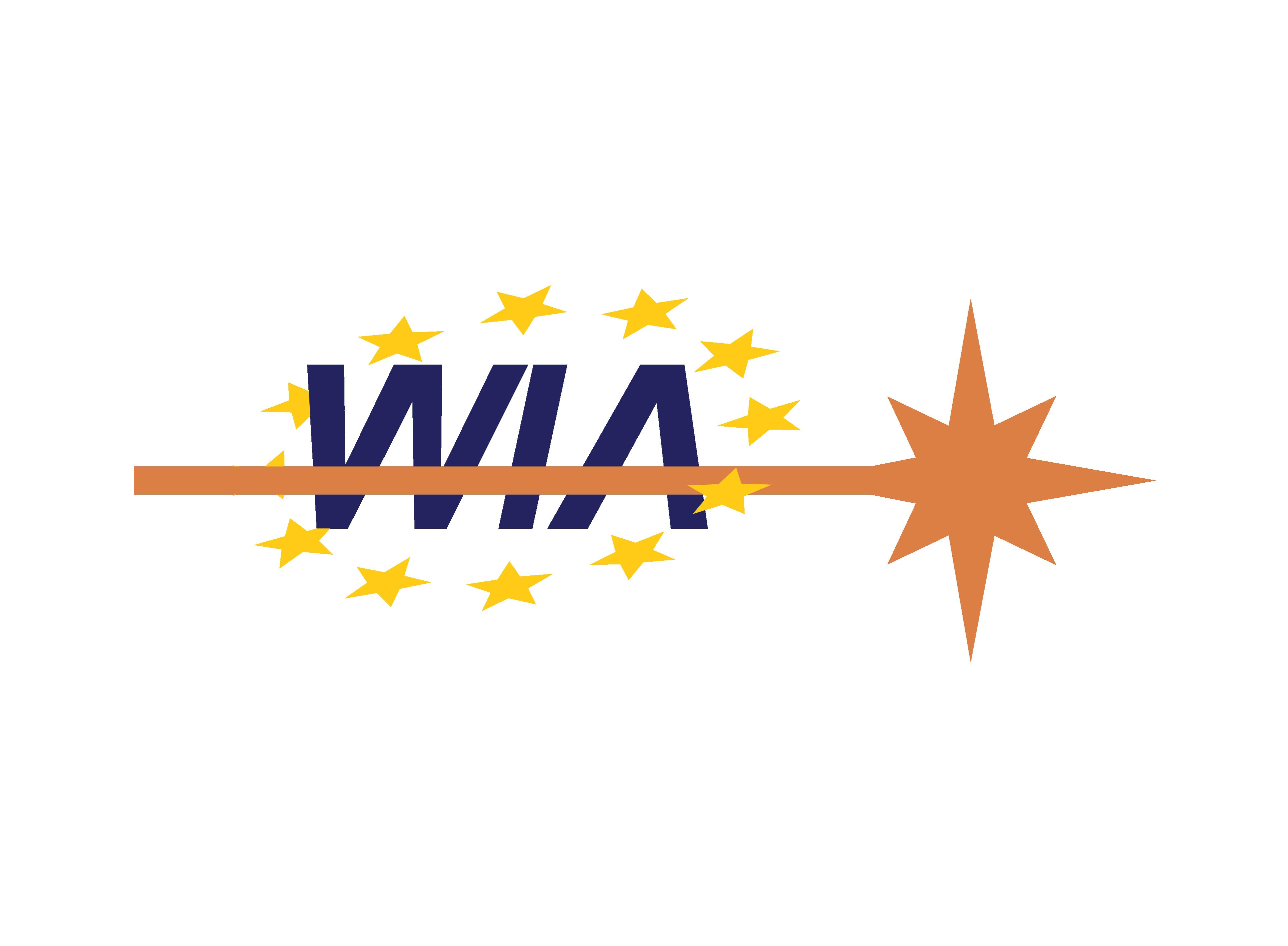 Logo of Women in Aerospace