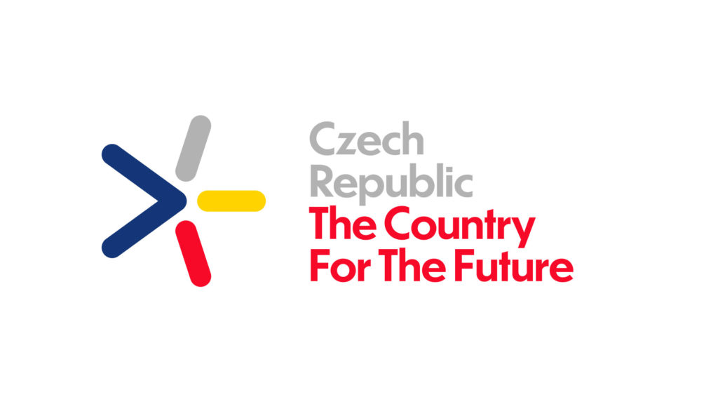 Logo of Country for the future