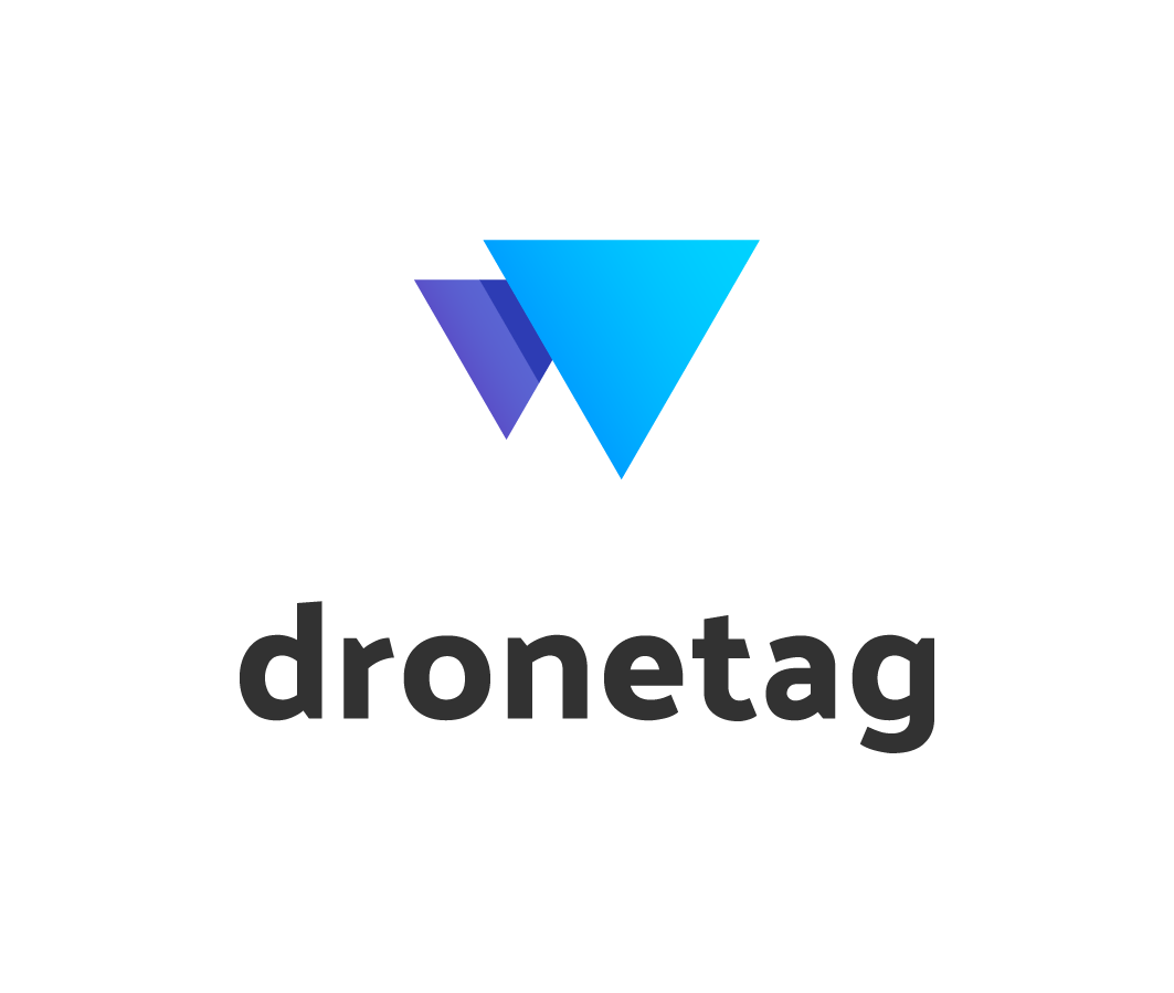 Logo of Dronetag