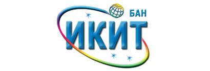 Logo of IKIT-BAS