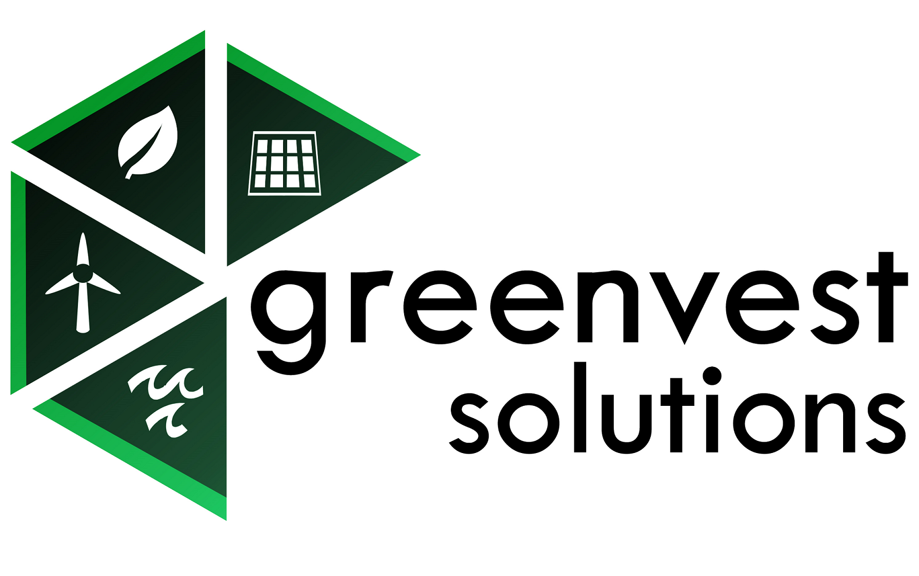 Logo of Greenvest
