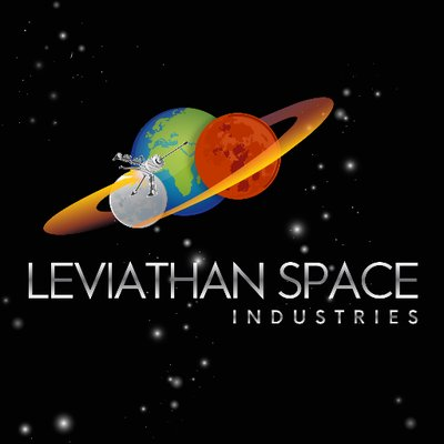 Logo of Leviathan Space Industries